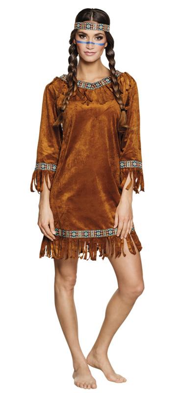 Indianen jurkje young deer