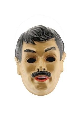 Masker jonge man
