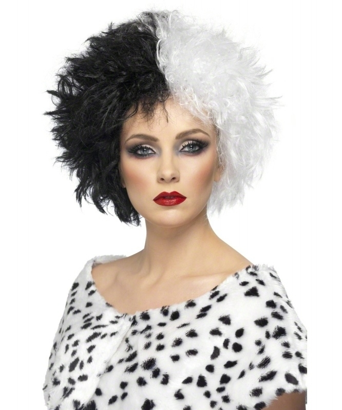 Cruell pruik 101 dalmatiers