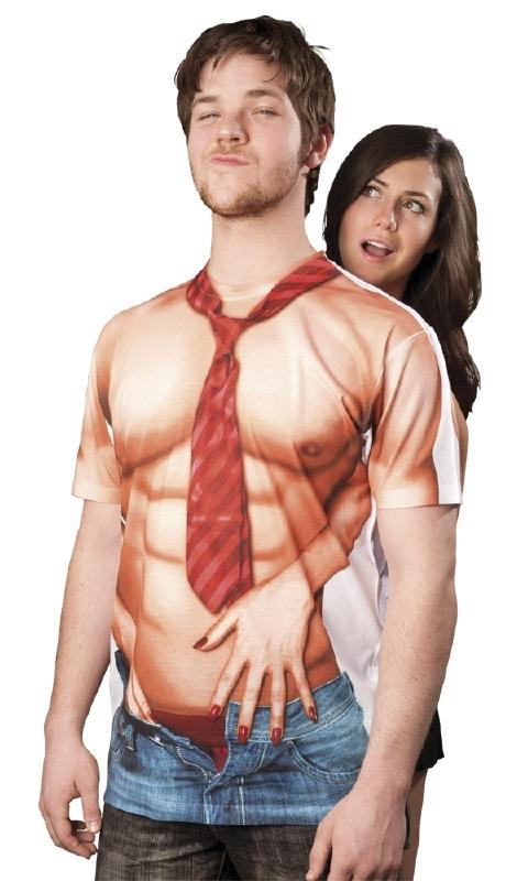 Casanova T-shirt 3D