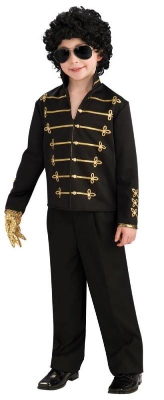 Michael Jackson black