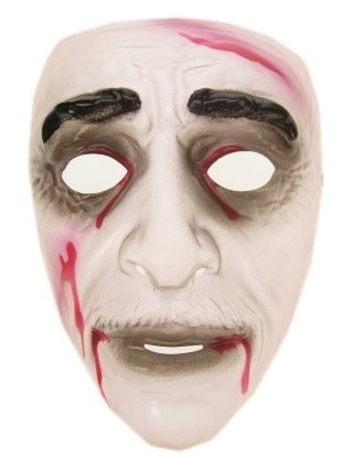 Masker Zombie man
