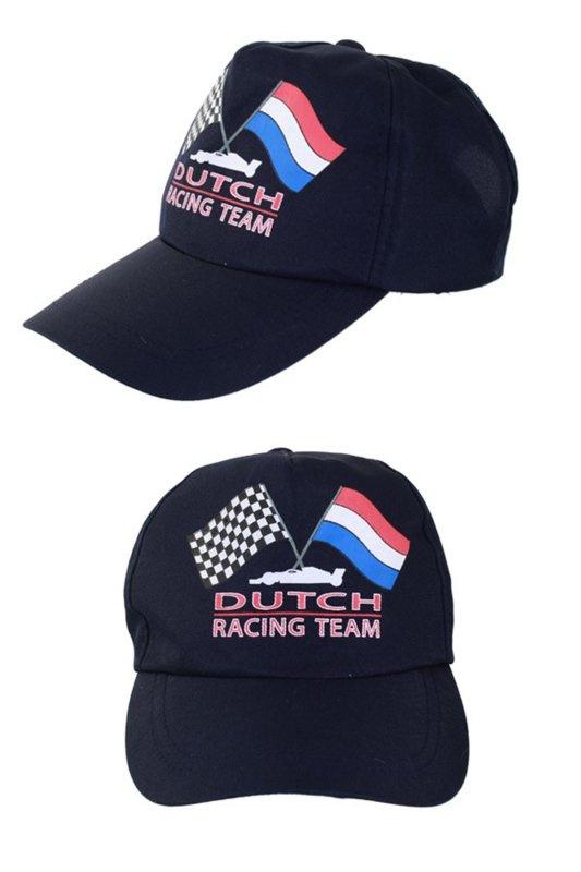 Formule 1 pet / cap number one