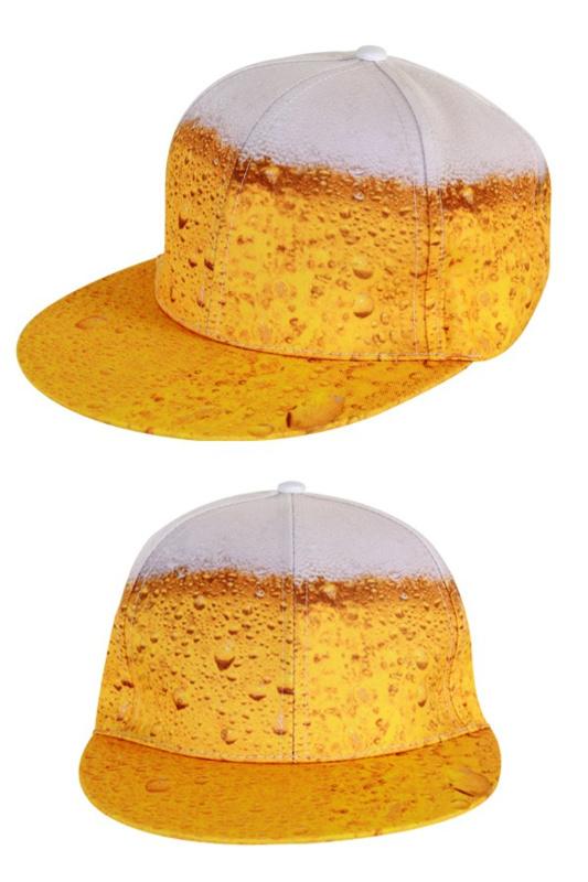 Baseball pet bier