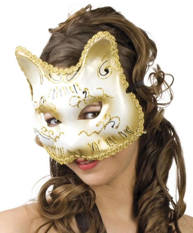 Masker pussycat