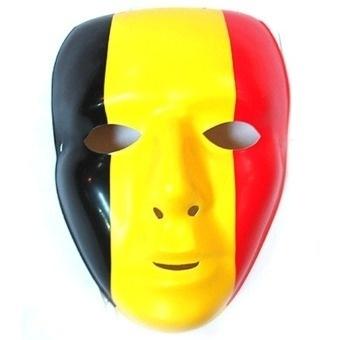 Masker Belgie goedkoop