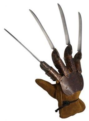 Hand Freddy Kruger Original