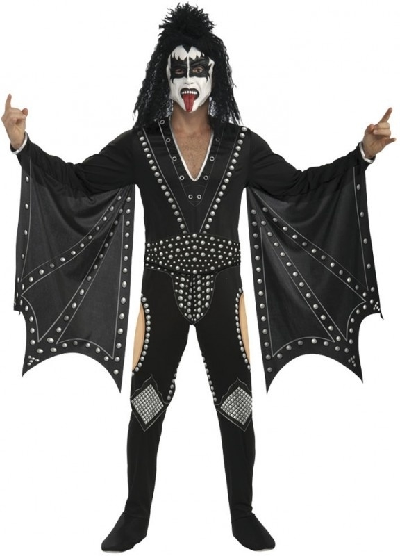 KISS: The Demon kostuum