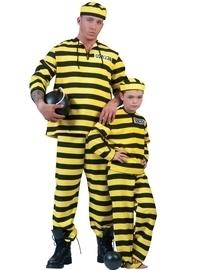 Dalton kostuum kids