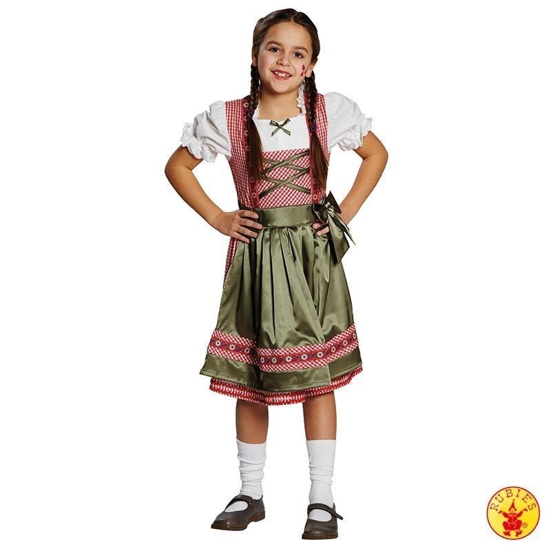 Tirolerjurkje Clara