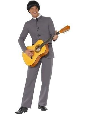 Image of Beatles kostuum a-28685574