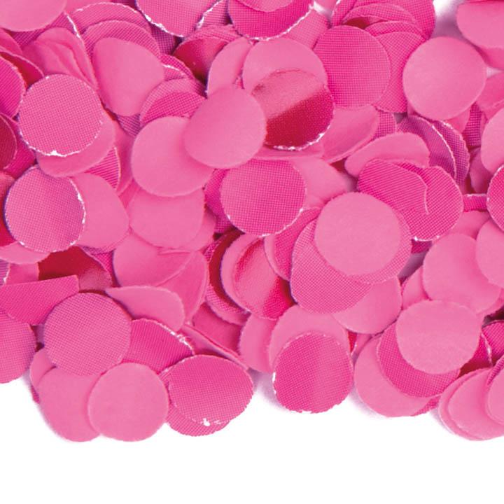 Confetti roze 1kg