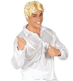 Disco shirt wit