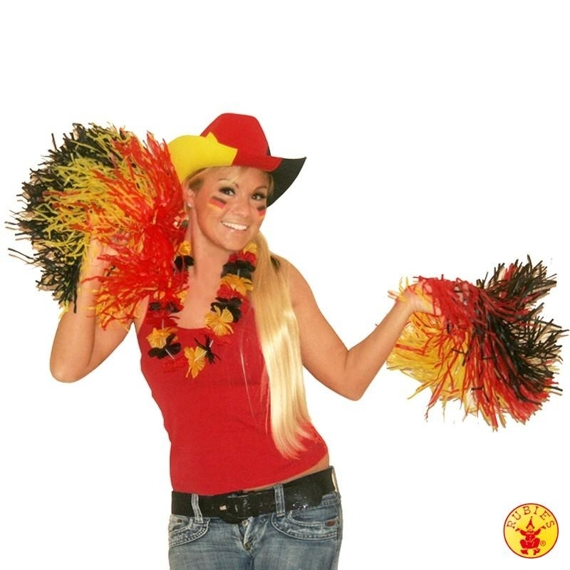 Cheerball Duitsland - PomPom