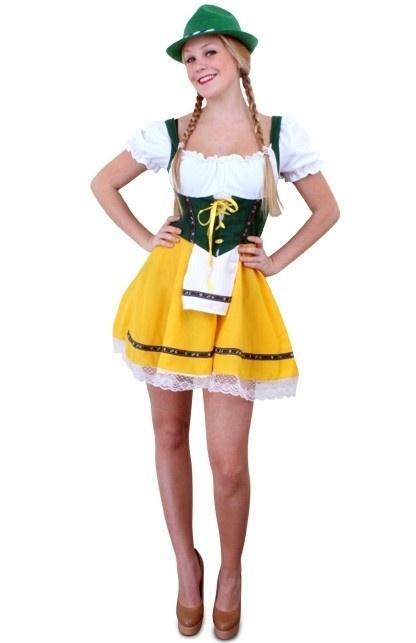Tiroler jurkje