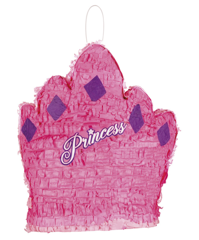 Pinata Princess kroon