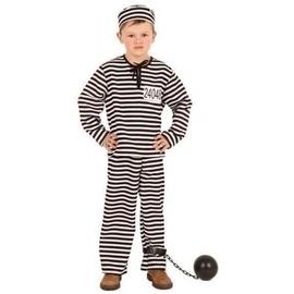 Image of Boeven kostuum kids a-44132233