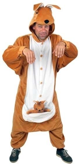 Kangoeroe outfit