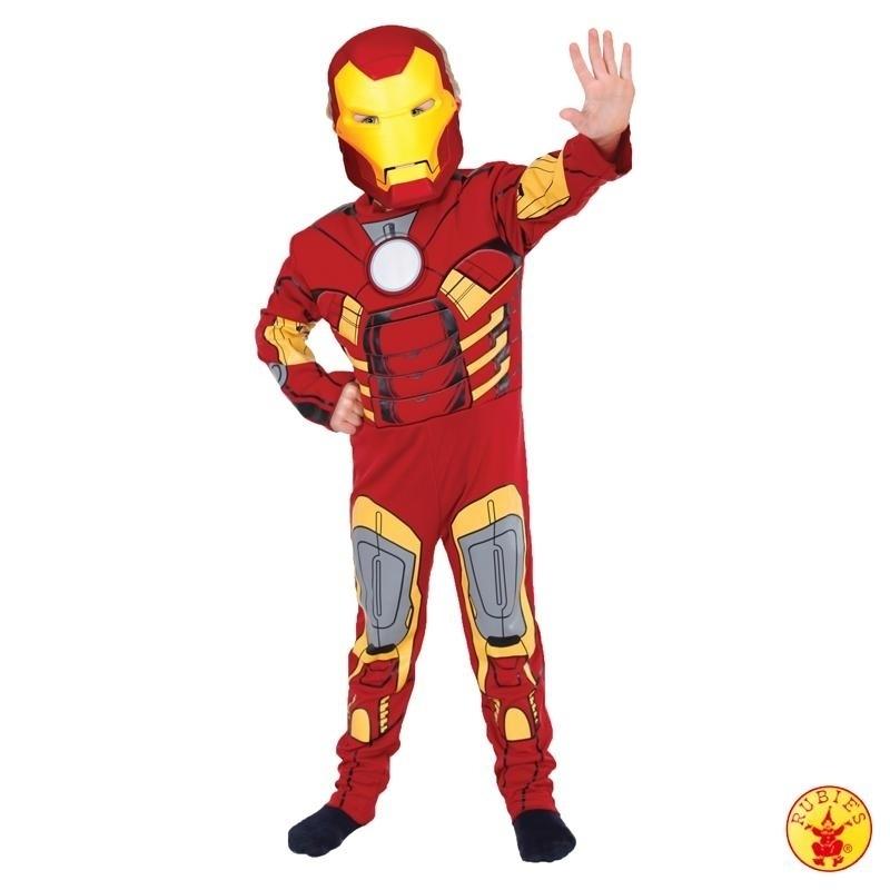 Iron Man Officieel kids