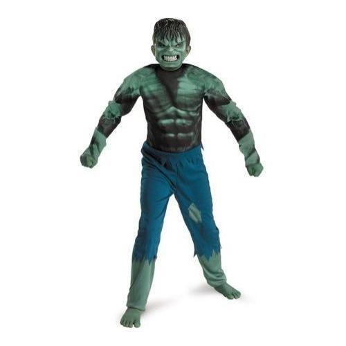 Officiele Hulk kostuum