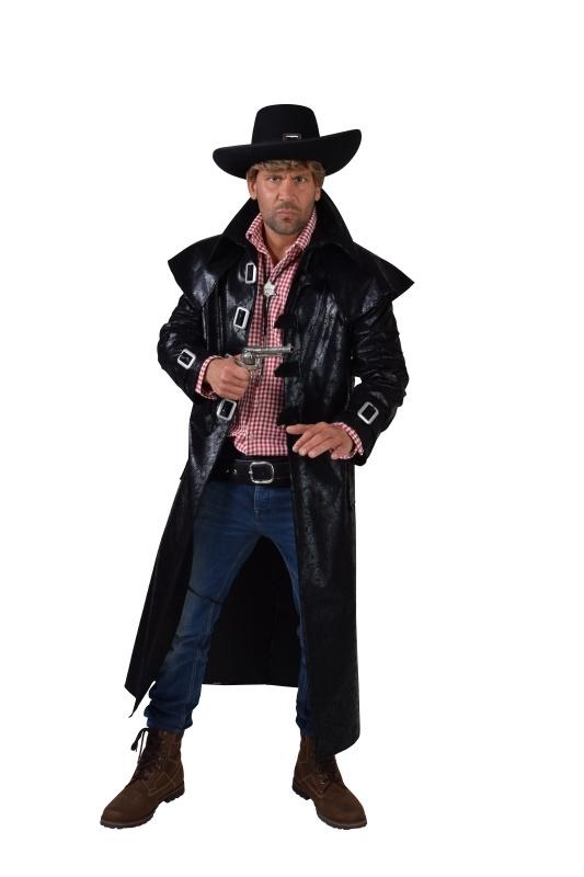 Stoere cowboy mantel