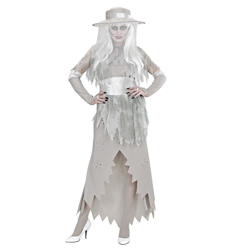 Ghostly bride jurk