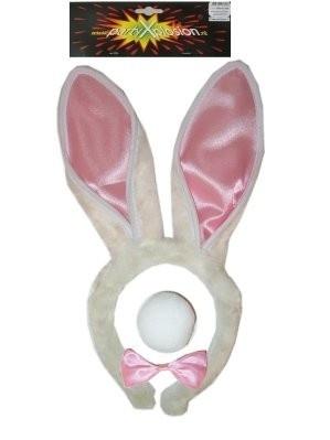 Bunny set luxe