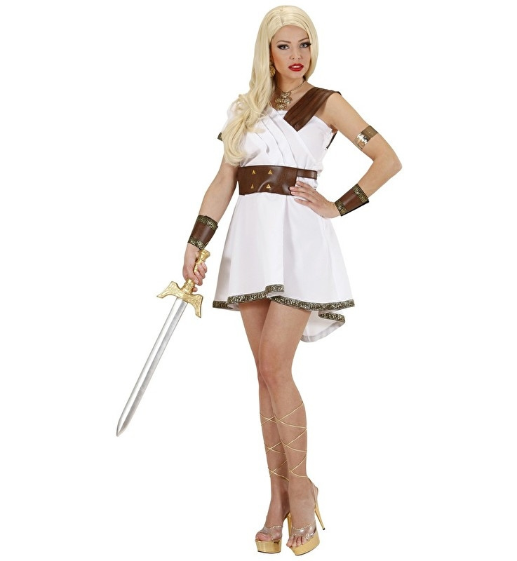 Roman warrior outfit