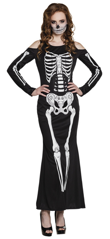 Halloween Kleding Maken.Lange Jurken Carnavalskleding Goedkope Carnavalskleren
