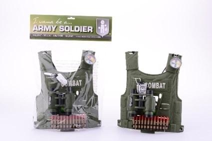 Complete soldaten set