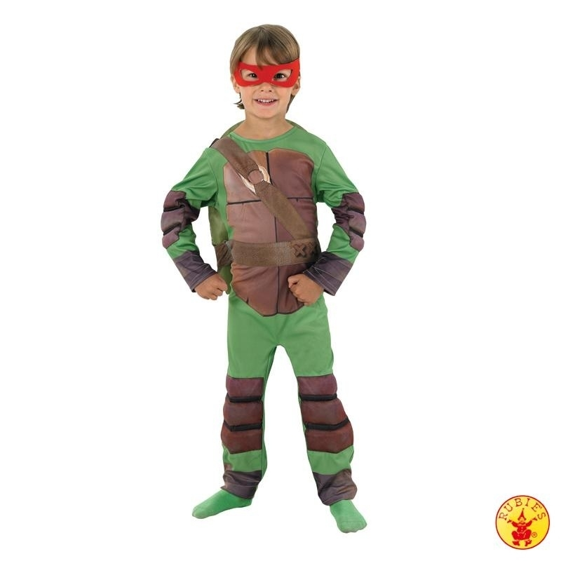 Teenage Ninja Turtles Officieel