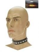 Punk halsband