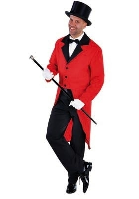Slipjas rood heren