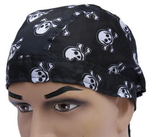 Pirates Bandana