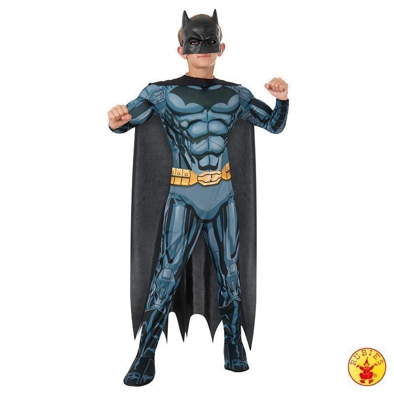 Batman DC comics deluxe