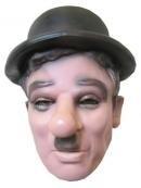 Masker Charly Chaplin