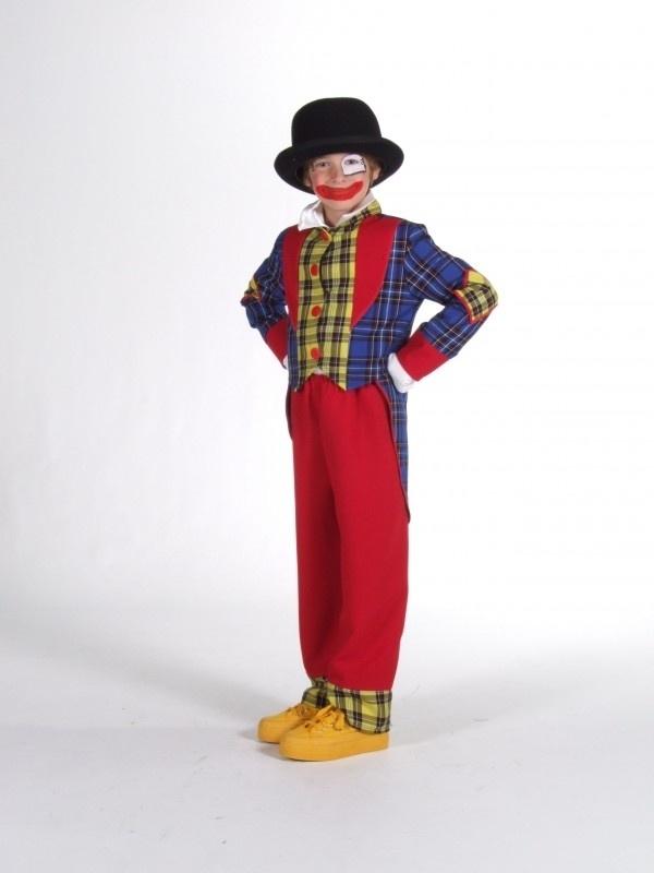 Clowntje Freddy