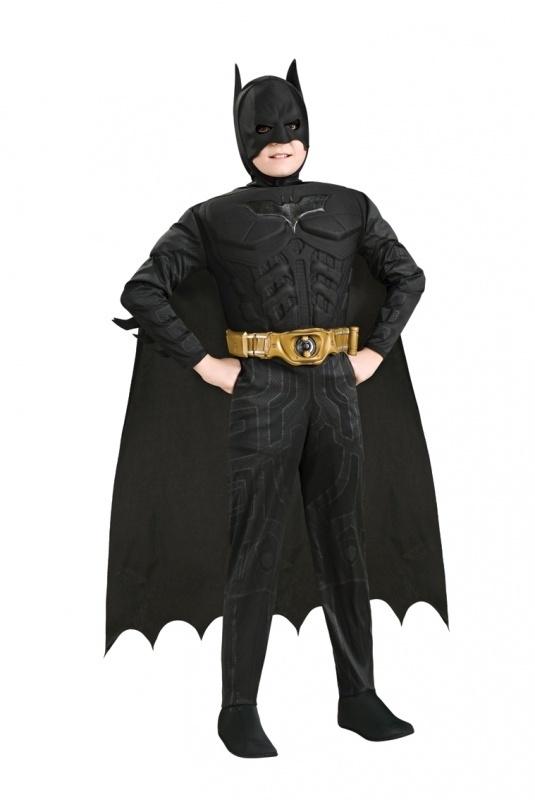 Batman Deluxe kids