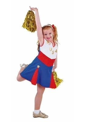 Cheerleader USA