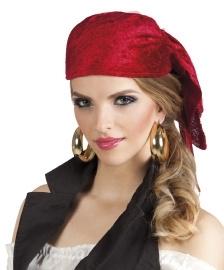 Cap piraat Rowan