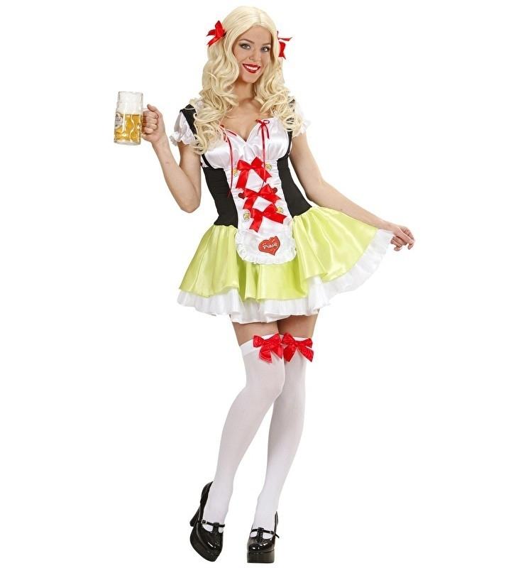 Beiers biermeisje
