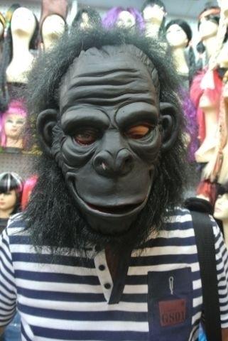 Masker Gorilla