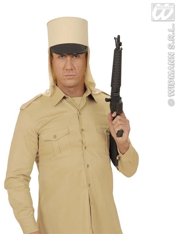 Franse legioenen hoed