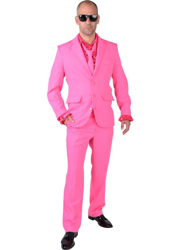 Smoking new pink