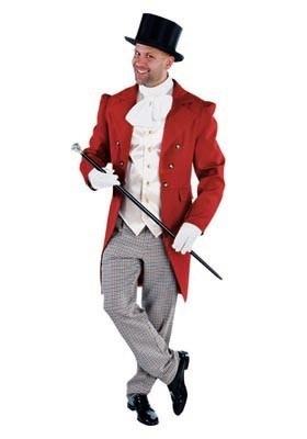 Dickens Gentleman