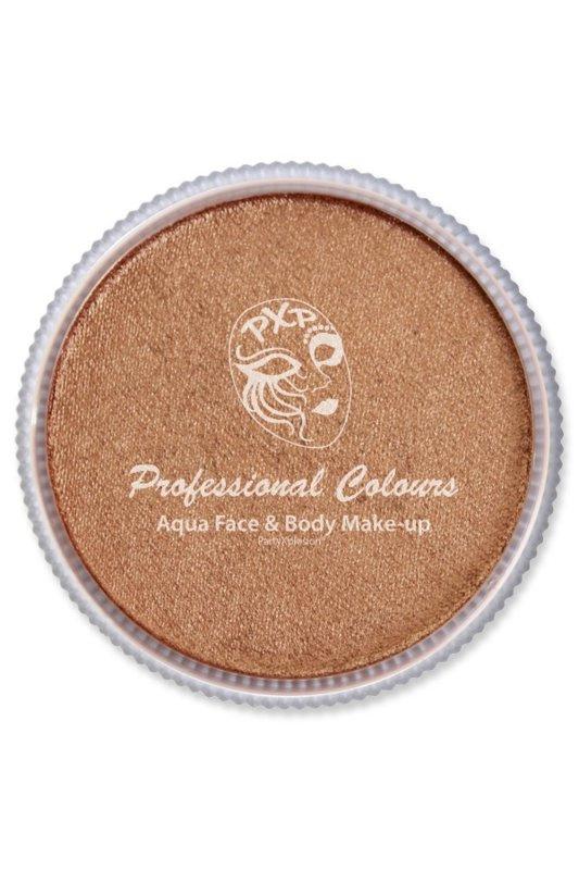 PXP metallic brons 30gr schmink