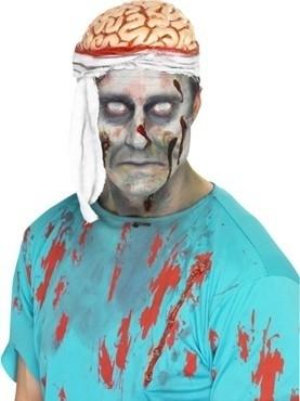 Bandana halloween hersens