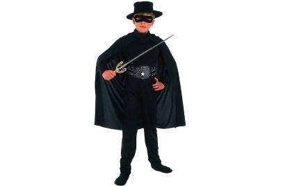 `Z` van Zorro