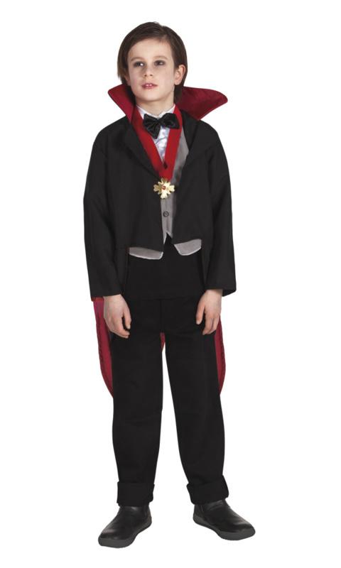 Master Vampire kostuum