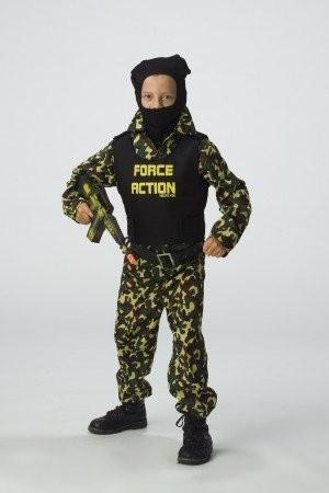 Special Forces kostuum